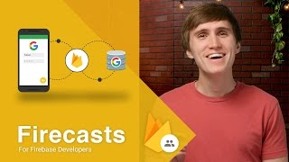 Getting Started with Firebase Anonymous Authentication on the Web - Firecasts