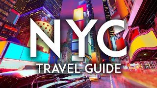 Things to know BEFORE you go to NEW YORK CITY | NYC Travel Tips