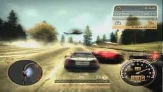 Прохождение Need for Speed: Most Wanted - #41(4/4) [Финал]