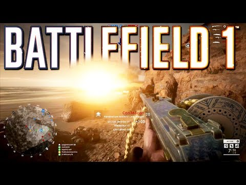 Battlefield 1: I'm Back For Good