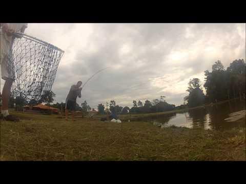 Pescaria em bocaina Sp