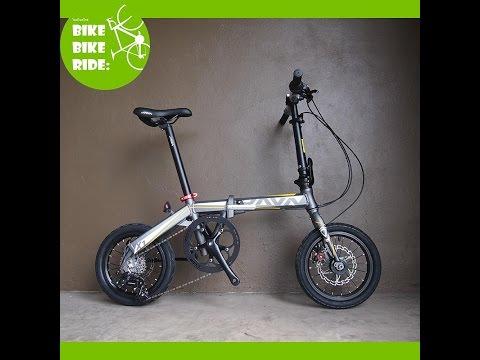 mp4 Java X 1 Folding Bike, download Java X 1 Folding Bike video klip Java X 1 Folding Bike