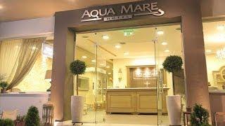 Aqua Mare Hotel, Халкидики-Калликратия | Mouzenidis Travel