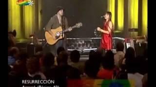 Amaral - Resurrección (Live)