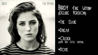 Birdy 'Fire Within' (Deluxe Version)