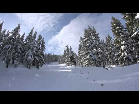 Powder, Parks, Steeps and Deep Snow! - ©Mt. Bachelor
