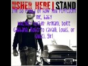 Something Special - Usher David