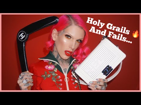 MAY HOLY GRAILS… AND FAILS | 2017