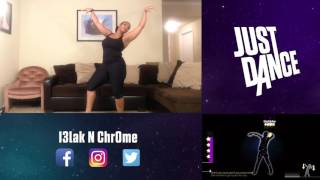 "Just Dance Unlimited | ""Don't You Worry Child"" Swedish House Mafia 