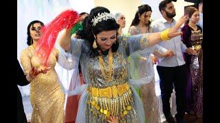Zozan & Tahir Part 1   Kurdische Hochzeit   Ruken Haco   By Havin Media