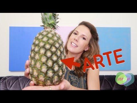 Como Entender Arte Contemporânea #VIVIEUVI
