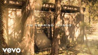 Justin Moore Hearing Things