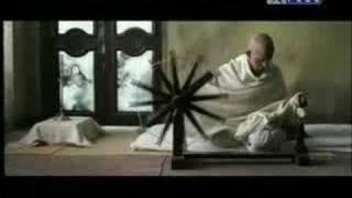 Gandhi - My father promo