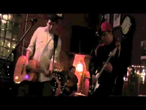 Bushman Brothers live at Ten Depot