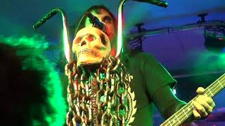 Electric Circus uk - Mean Man (WASP cover)
