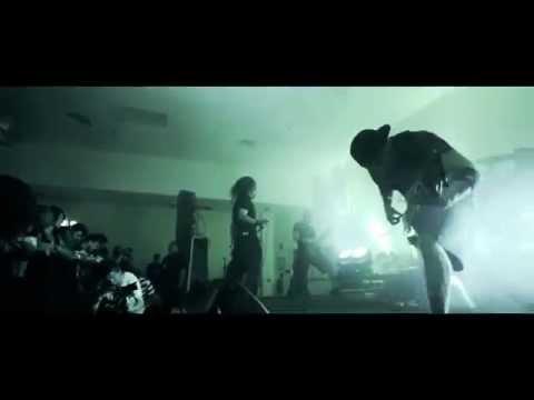 Twelve Foot Ninja - KINGDOM (OFFICIAL VIDEO)