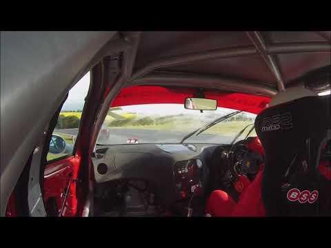 Cadwell Park 2019 – Race 1 – Dave Messenger