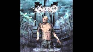 Aborted - And Carnage Basked In It's Ebullience