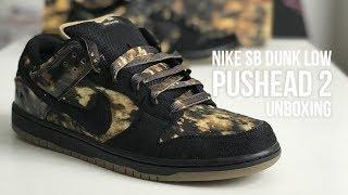 9966f73711ac8 Pharrell Williams x adidas NMD Hu Billionaire Boys Club Sneaker Unboxing  with Mr B. Nike SB Dunk Low Premium  Pushead 2  Sneaker Unboxing