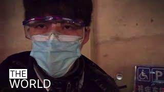 Citizen journalist vanishes while probing coronavirus in China | The World