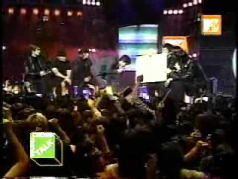 지오디 First Live Show_02 (2001.12.13)
