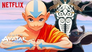 Avatar The Last Airbender Netflix Trailer 2020 Korra Announcement Breakdown And Easter Eggs