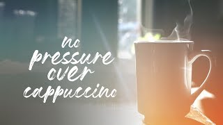 Alanis Morissette  - No Pressure Over Cappuccino (Lyric Video)
