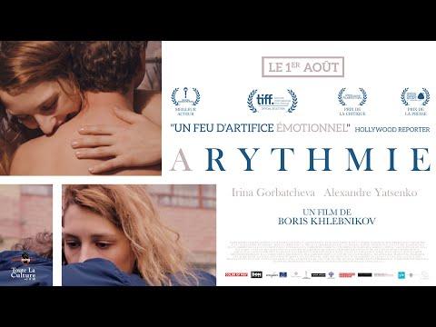 ARYTHMIE - Bande annonce officielle