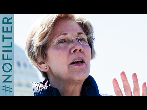 Elizabeth Warren Isn't THAT Progressive