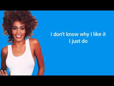 Whitney Houston - So Emotional (Lyrics)