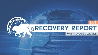 Recovery Report LIVE with Daniel Odess EP.2