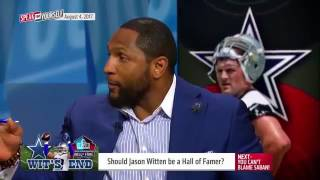 Should Jason Witten be a Hall of Famer? | Speak For Yourself