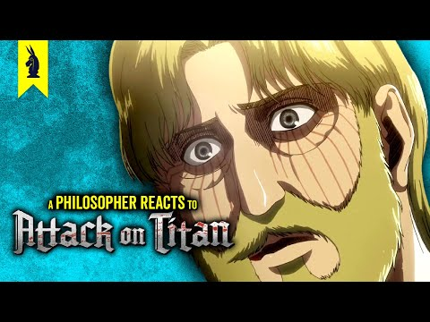 Should We Cease To Exist? | A Philosopher Responds to Attack on Titan