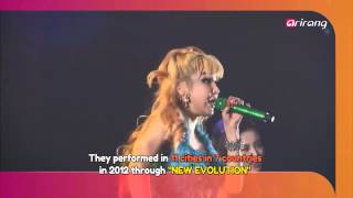 Pops in Seoul-2NE1 (GOTTA BE YOU)   2NE1 (너 아님 안돼)