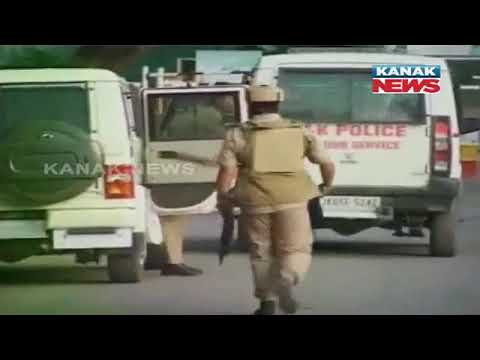 3 Years Of Uri Terror Attack In Which 19 Army Personnel Killed