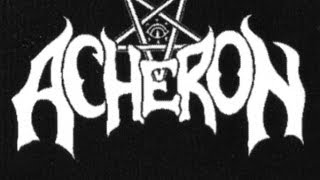 Acheron: 'God Is Dead!'
