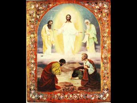 Символ веры молитва христианство