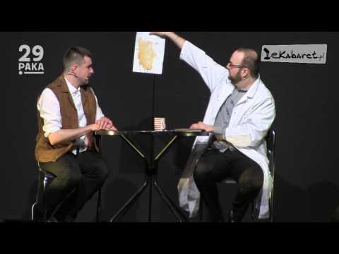 Kabaret K2 - Psycholog