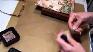 Day 26 - Vid 26 - Goal 26: Altered Cigar Box