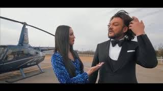 """Киркоров & Бузова: Mission possible.  Съемки клипа """"Цвет настроения синий"""""""