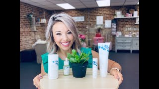 The NEW Mary Kay Naturally Skin Care!!!! Treat, Pamper, Explore!!   Amber Lykins