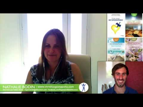 Vidéo de Nathalie Bodin Lamboy