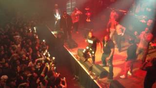 "O.T. Genasis - ""CoCo"" Live at Webster Hall with Wiz Khalifa"