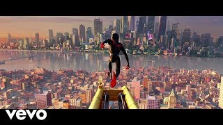 Post Malone, Swae Lee   Sunflower (Spider Man: Into The Spider Verse)