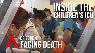CNA   Inside The Children's ICU   E04 - Facing Death   Full Episode