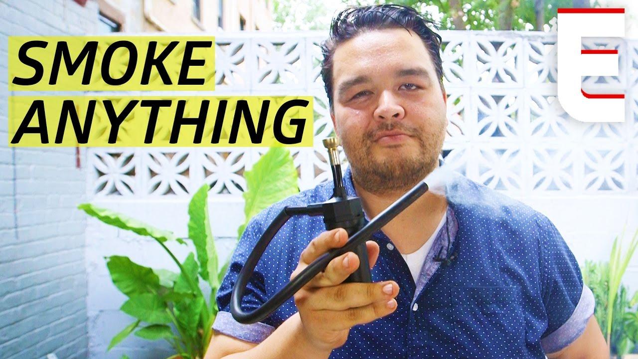 How To Make A Homemade Smoking Gun — You Can Do This! thumbnail