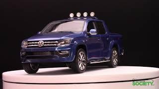 DNA Collectibles Volkswagen Amarok Aventura