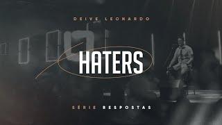 Haters | Deive Leonardo