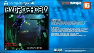 Hydrophobia (Thriller / Hörspiel / Hörbuch / Komplett)