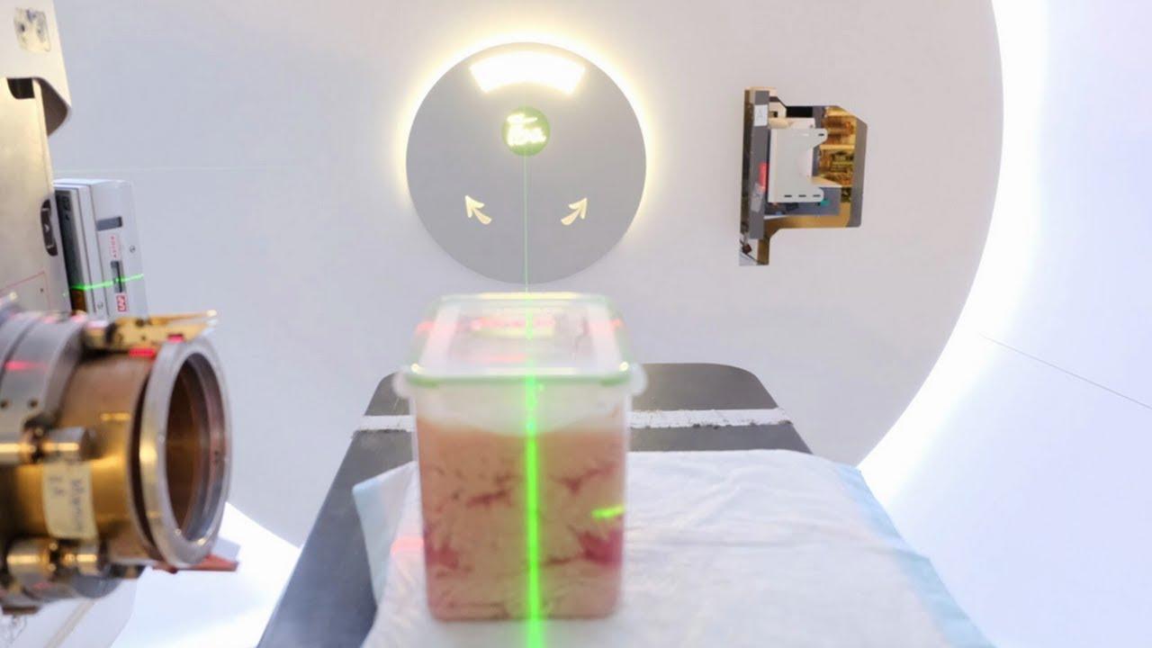 В MIT разработали «GPS» для перемещающихся в человеческом организме роботов